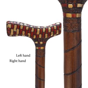 عصا برنبرک