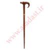 عصای شمشیری مانزیا طرح قوچ