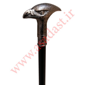 عصای شمشیری فلزی کلکسیونی آرچیبالد طرح عقاب وارداتی