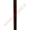 عصای والدبرت چوب گردو طرح اسپانیایی