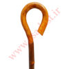 عصای چوپانی اریسا مدل خمیده یک تکه