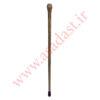 عصای چوبی شاهی خاتم کاری FSG30