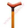 سبک و نوع دسته ی این عصا کلاسیک بوده و خاصیت درمانی دارد.