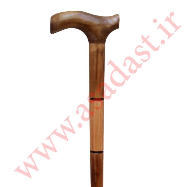 عصای چوبی تارند مدل MSG00