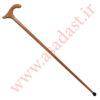 عصای دست ساز ترزا طرح کمپانی CAVAGNINI ایتالیا خود رنگ