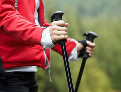 عصا کوهنوردی