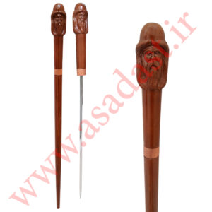 عصای شمشیری آدورین طرح درویش