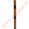 عصای چینی مدل MSG01 رنگ خردلی